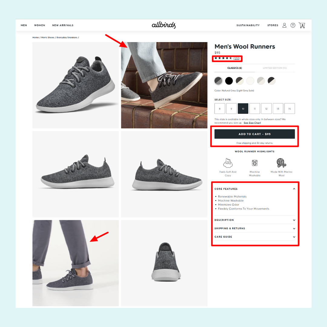 How to get sales on shopify
