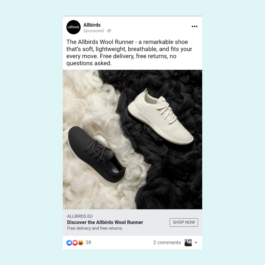 How to Get Sales On Shopify Facebook Ads